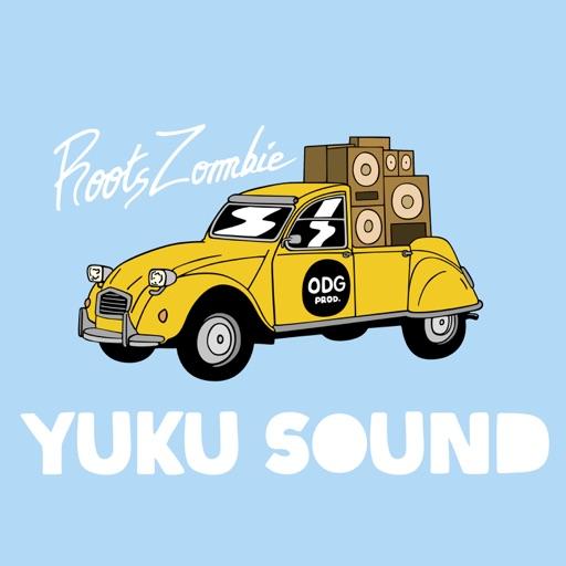 Yuku Sound - Single by Roots Zombie
