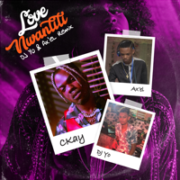 love nwantiti (feat. Dj Yo! & AX'EL) [Remix] Mp3 Songs Download