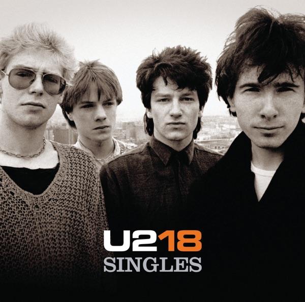 U2 mit Pride (In the Name of Love)