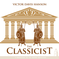 Classicist podcast