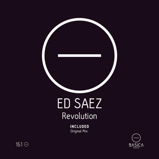Revolution - Single by Ed Saez