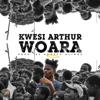 Kwesi Arthur - Woara artwork