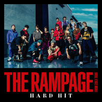 HARD HIT - EP
