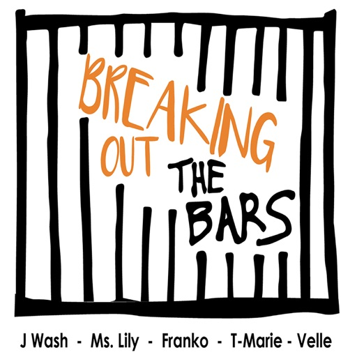 Cover image of Breaking Out The Bars
