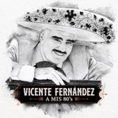 Vicente Fernández - Juro Que Nunca Volveré