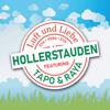 Die Hollerstauden - Luft und Liebe (feat. Tapo & Raya) Grafik