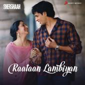 Raataan Lambiyan (From