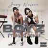 Jesy Nelson - Boyz (feat. Nicki Minaj) artwork