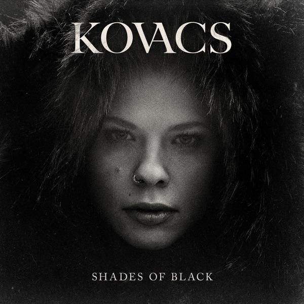Kovacs mit The Devil You Know