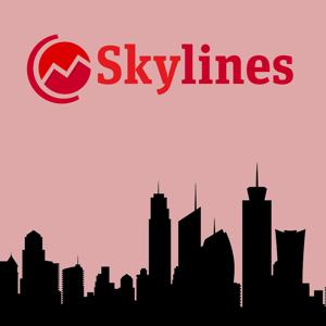 Skylines, the CityMetric podcast podcast