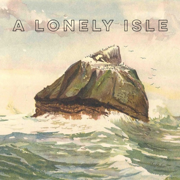 A Lonely Isle
