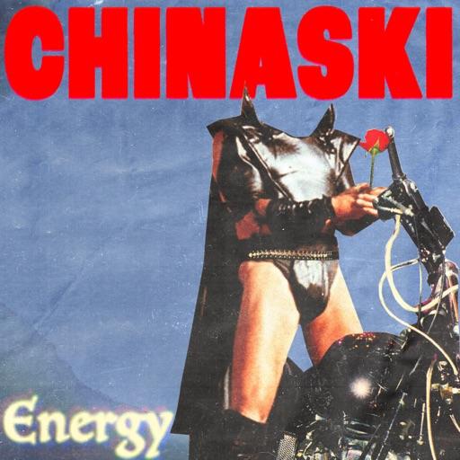 Energy - EP by Chinaski