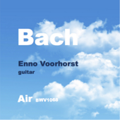 Bach: Orchestral Suite No. 3 in D Major, BWV 1068: II. Air (Arrangement for Guitar)