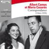 Albert Camus & Maria Casares - Correspondance (1944-1959) artwork