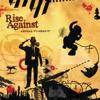 Rise Against - Savior  artwork