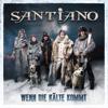 Santiano - Wenn die Kälte kommt Grafik
