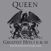 Queen - I Want To Break Free