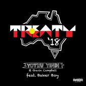 Treaty '18 (feat. Baker Boy)