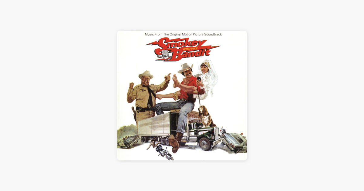 smokey the bandit part 3 soundtrack download