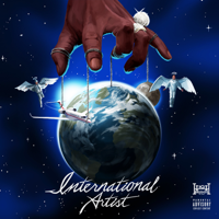 International Artist - A Boogie wit da Hoodie