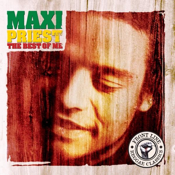 Maxi Priest mit Close to You