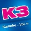 Icon K3 karaoke, Vol. 4 (Karaoke) - EP