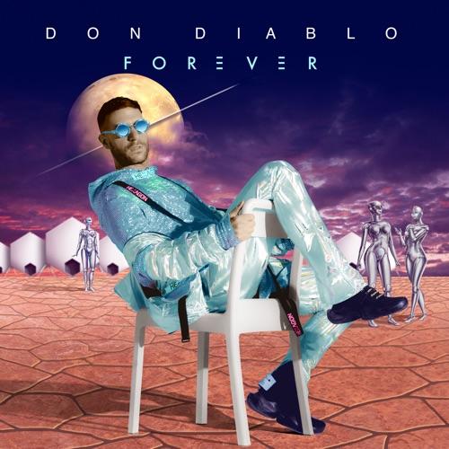 Don Diablo - FOREVER [iTunes Plus AAC M4A]