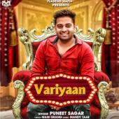 Variyaan - Puneet Sagar