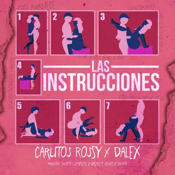 Las Instrucciones (feat. Dalex) - Single
