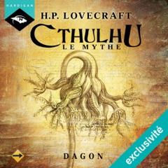 Dagon: Cthulhu 2.2