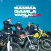 Cledos, I.B.E. & Averagekidluke - Samma gamla vanliga (feat. A36) [Remix] artwork