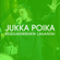 Jukka Poika - Reggaemiehen lauantai (Vain elämää kausi 12)