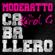 Caballero (feat. Karol G) - Moderatto