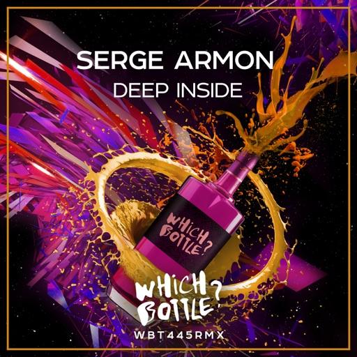 Deep Inside - Single by Serge Armon