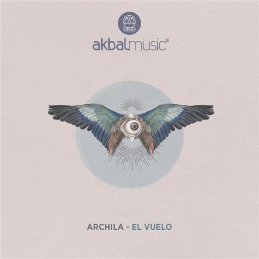 El Vuelo - Single by Archila