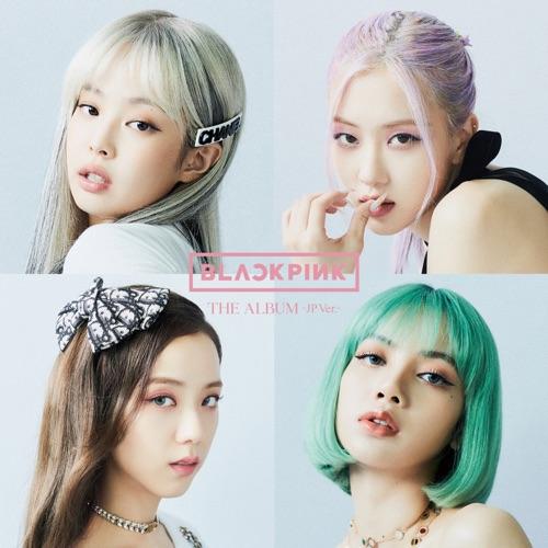 BLACKPINK - You Never Know (Japan Version) - Single [iTunes Plus AAC M4A]