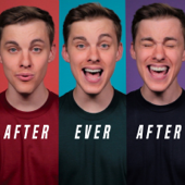 After Ever After 3-Jon Cozart