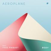 Body (feat. Yves Paquet) artwork