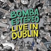 Bomba Estéreo - Cosita Rica (Live)