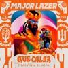 Que Calor feat J Balvin El Alfa Single