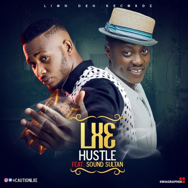 Hustle (feat. Sound Sultan) - Single