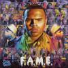 Chris Brown - Look At Me Now (feat. Lil Wayne & Busta Rhymes) artwork