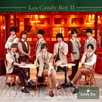 Les Candy Boy Ⅱ - EP