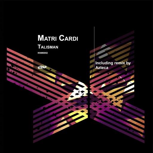 Talisman - EP by Matri Cardi