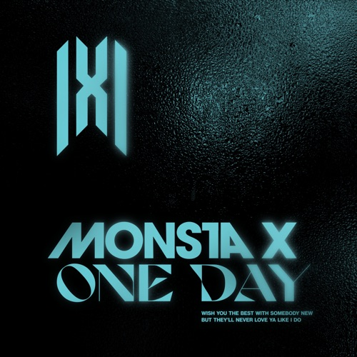 MONSTA X - One Day - Single [iTunes Plus AAC M4A]