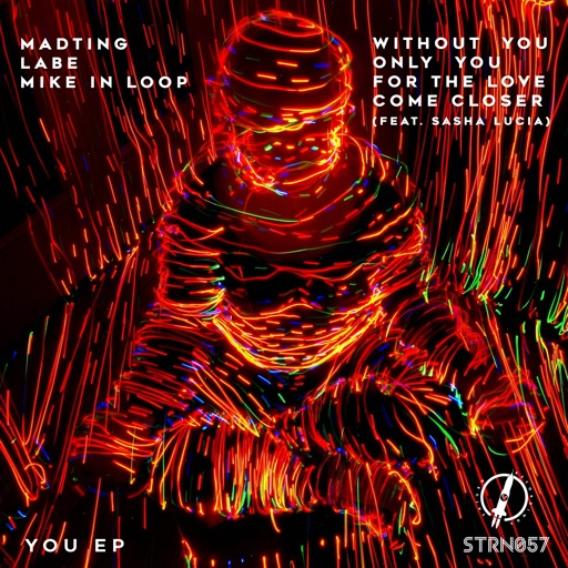 You - EP by Various Artists