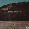 Jordan Rafailidis - Passion Winds - EP Grafik