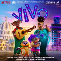 Vivo (Original Motion Picture Soundtrack)