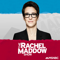 Podcast cover art for The Rachel Maddow Show