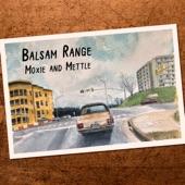 Balsam Range - Traveling Blues